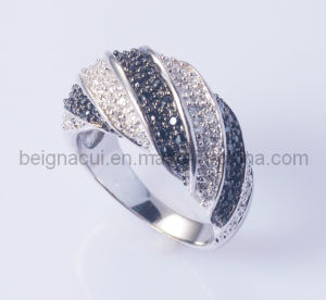 925 Sterling Silver Ring pictures & photos