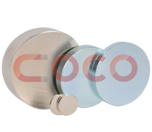 Disc Neodymium Magnet (N35-N52) pictures & photos