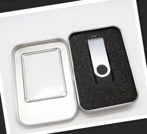USB Flash Drive 3.0 1tb with Metal Box pictures & photos