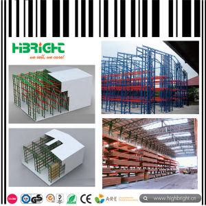 Wholesale Goods Warehouse Storage Racks pictures & photos