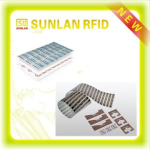 125kHz Em4200 RFID Card Prelam/Sheet/Inlay for Sale pictures & photos