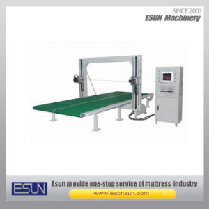 Horizontal Simple Blade Cutting Machine (CNCHK-2) pictures & photos
