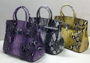 Fashion Women Designer Lady Leather Shoulder Handbag for 2014 (XP112) pictures & photos