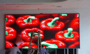 P5 Indoor SMD Full Color LED Board Sign pictures & photos