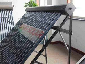 Holland Standard High Efficiency Solar Collector Heater pictures & photos