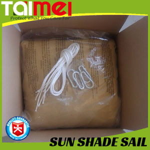 3*3*3m Triangle Sun Shade Sail pictures & photos