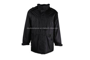 Thermal Jacket Waterproof Thermal Parka pictures & photos
