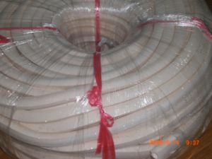 Silicone Cord, Silicone Profile, Silicone Stripe pictures & photos
