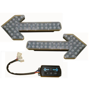 LED Traffic Arrow Board (HNT502)