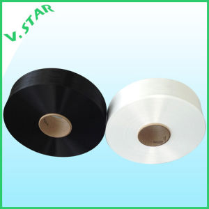 Nylon 6 POY 48d/12f for 40d/12f DTY pictures & photos
