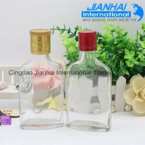 Empty Glass Wine Bottle for Liquor Wholesale pictures & photos