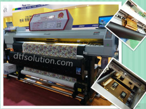 Inkjet Ink Printer pictures & photos
