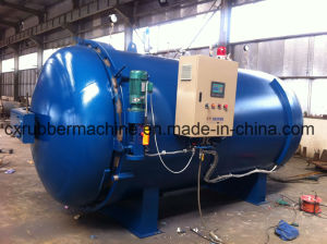 Advanced Technology Tire Retreading Machine/Tire Retreading Equipment pictures & photos