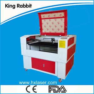 Rabbit Laser Engraving Cutting Machine Hx-1290se pictures & photos