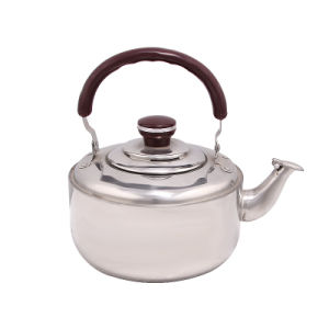 Nice Design Stainless Steel Water Kettle pictures & photos