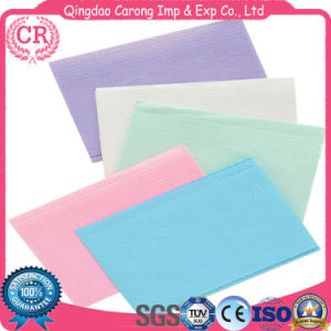 Wholesale Waterproof Disposable Dental Napkin pictures & photos