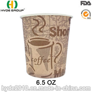 Hefei Paper Cup for Coffee (6.5 oz-13) pictures & photos