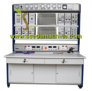 AC Machine Trainer Teaching Equipment Educational Equipment College Equipment pictures & photos