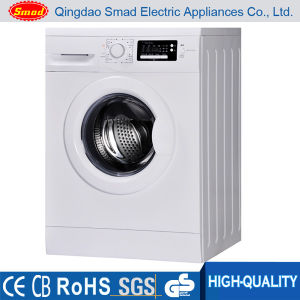 5kg Home Fully Automatic Front Loading Washing Machines pictures & photos
