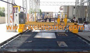 CNC Plasma Cutting Machine 04mtrs Span