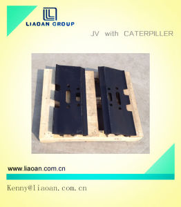 Excavator Undercarriage Spare Parts of E300 Track Shoes pictures & photos