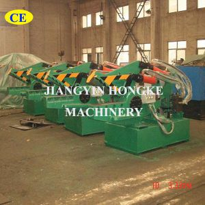 Hydraulic Metal Scraps Shearing Machine