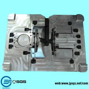 Aluminum/Zinc Die Casting Mould