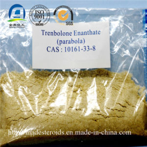 Trenbolone Enanthate, Tren Enan CAS: 10161-33-8 for Bulking Cycles pictures & photos