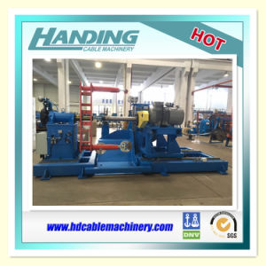 1250mm New Type Rubber Jacketed Cable Twisting Machine pictures & photos