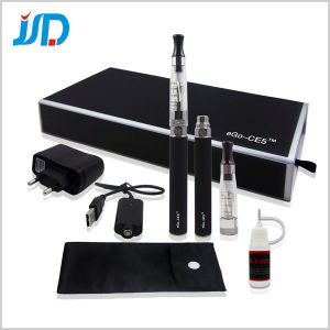 2013 Washable CE5 Atomizer and 650/900/1100mAh EGO Battery of Electronic Cigarette, Replaceable E-Cigarette with Drawer Package (EGO-CE5)