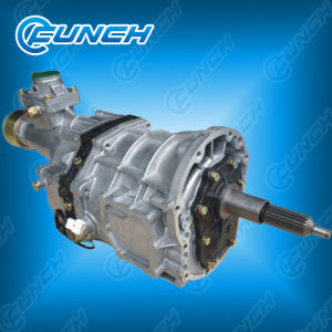 Hilux 4X2 2RZ Car Gearbox, Auto Transmission for Toyota pictures & photos