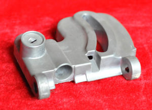 Customized Electric Tools Aluminum Die Casting Parts pictures & photos