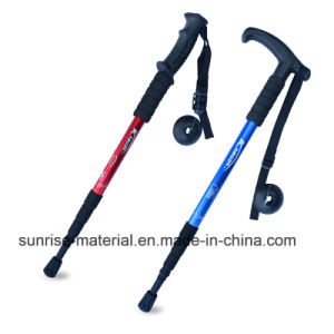 Aluminium Profile for Walking Stick pictures & photos