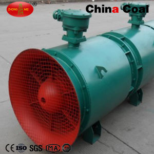 China Coal Hot Sale Mine Ventilation Fan pictures & photos