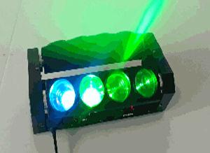600W 4 Eyes LED Spider Light (Beam)