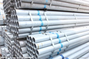 Qingdao Best Products of Steel Pipe for Construction