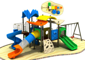Children School Equipment with CE Approved (YQL-240007)