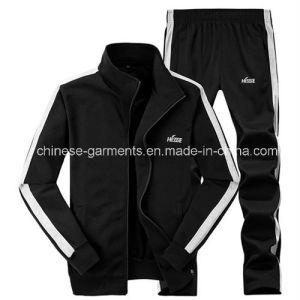 Wholesale Fashion Logo Printed Suits Men Hoodies Sportswear