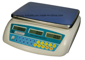 High Precision Electronic Price Computing Weighing Scale pictures & photos