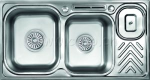 Stainless Steel Kitchen Sinks Ub3001 pictures & photos