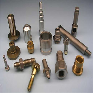 OEM Precision CNC Machined Parts pictures & photos