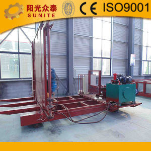 Sunite Lightweight Wall Panel Machine in India pictures & photos