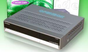 Openbox X 820 Digital Satellite Receiver pictures & photos