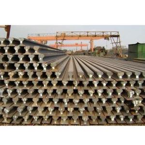 8kg/M Steel Rail, Rail Accessories