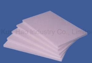 Aluminium Silicate Ceramic Fiber Plate for Steel Industry
