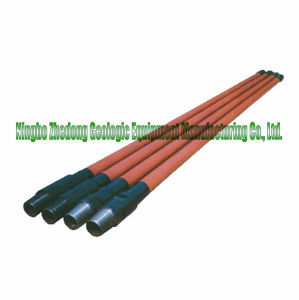 Friction Welding of Drill Pipe