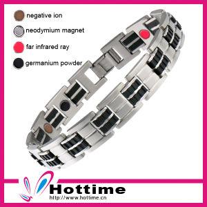 4 in 1 Bio Magnetic Bracelet pictures & photos
