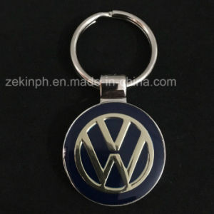Car Gifts Zinc Alloy Metal Car Brand Logo Keychain pictures & photos