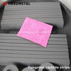 STB Strips Tungsten Carbide Strips STB pictures & photos