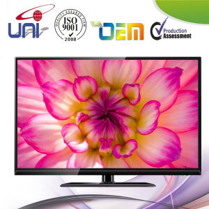 Premium 32-Inch Full HD D-LED TV (on Sales) pictures & photos